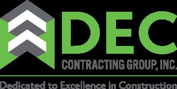 DEC logo Full Color