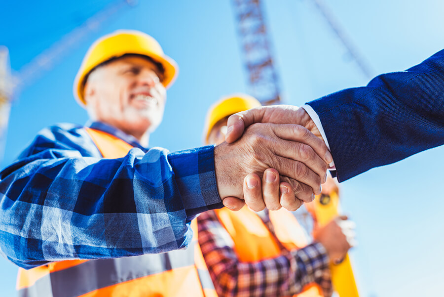 DEC Contracting Group brings valuable experience to the table.