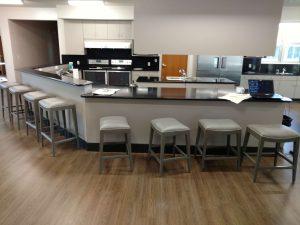 DEC Contracting Inc, Kitchen Bar